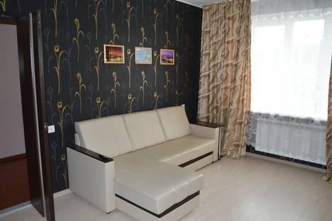 Сдается 1-комнатная квартира посуточнов Пензе, ул. Пушкина 43.