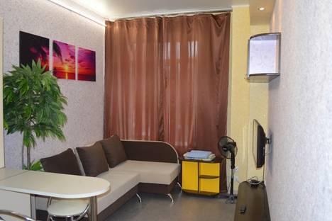 Сдается 1-комнатная квартира посуточнов Пензе, Лермонтова 3.