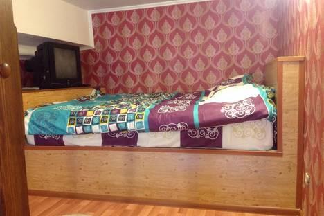 Сдается 1-комнатная квартира посуточнов Истре, Аграрная 7б.
