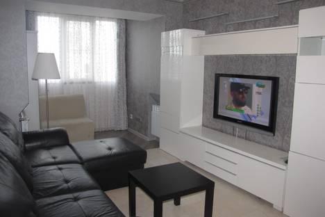 Сдается 1-комнатная квартира посуточнов Нижнем Новгороде, ул. Большая Покровская, 21.