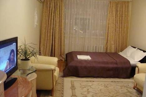 Сдается 1-комнатная квартира посуточно в Киеве, пр.Оболонский, 22в.