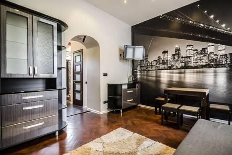 Сдается 2-комнатная квартира посуточно в Львове, Ужгородская,8.