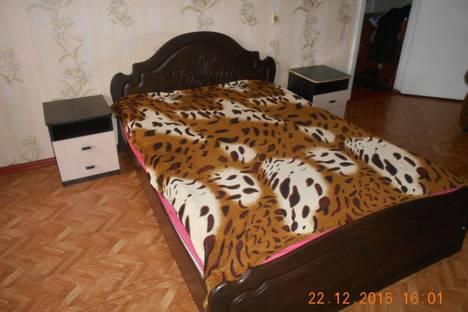 Сдается 1-комнатная квартира посуточнов Горно-Алтайске, Коммунистический проспект, 92.