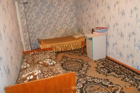 Сдается 1-комнатная квартира посуточно в Горно-Алтайске, Коммунистический проспект, 78.