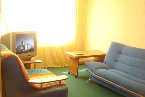 Сдается 1-комнатная квартира посуточно в Новотроицке, ул. Советская, 43 Б.