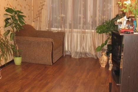 Сдается 1-комнатная квартира посуточно в Алуште, виноградная, 18.
