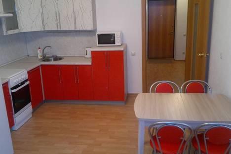 Сдается 1-комнатная квартира посуточнов Екатеринбурге, ул. 8 Марта,167.