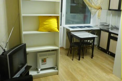 Сдается 1-комнатная квартира посуточнов Новокуйбышевске, ул. Академика Платонова, 8.