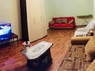 Сдается посуточно 1-комнатная квартира в Новороссийске. 40 м кв. Анапское шоссе, 41, к Е