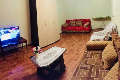 Сдается 1-комнатная квартира посуточно в Новороссийске, Анапское шоссе, 41, к Е.