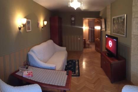 Сдается 2-комнатная квартира посуточно в Новороссийске, Набережная им Адмирала Серебрякова, 63.