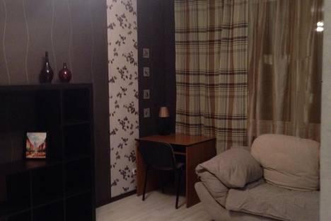 Сдается 1-комнатная квартира посуточнов Екатеринбурге, ул. Циолковского, 29.