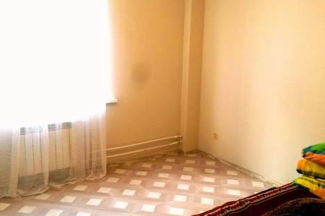 Сдается 2-комнатная квартира посуточно в Одинцове, ул. Кутузовская, 12.