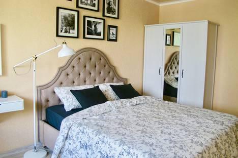 Сдается 2-комнатная квартира посуточно в Анапе, ул. Протапова, 86.