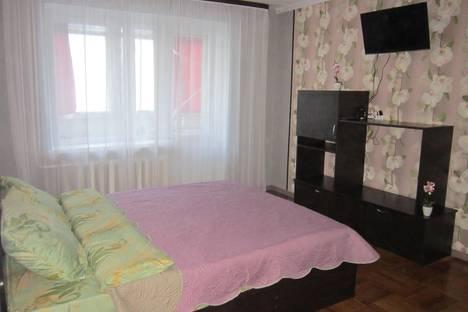 Сдается 1-комнатная квартира посуточно в Майкопе, ул. 8 Марта, 24.