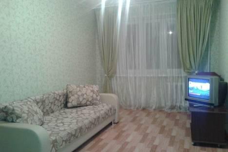Сдается 1-комнатная квартира посуточнов Уфе, 8 марта, 34.