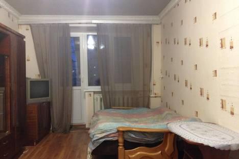 Сдается 1-комнатная квартира посуточнов Новочеркасске, Макаренко 10а.