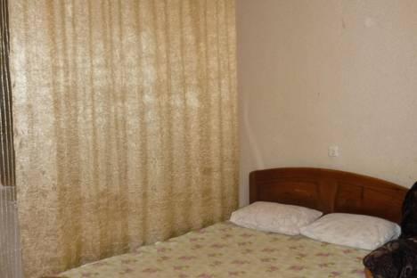 Сдается 1-комнатная квартира посуточнов Казани, ул. Гаврилова, 56 к 5.