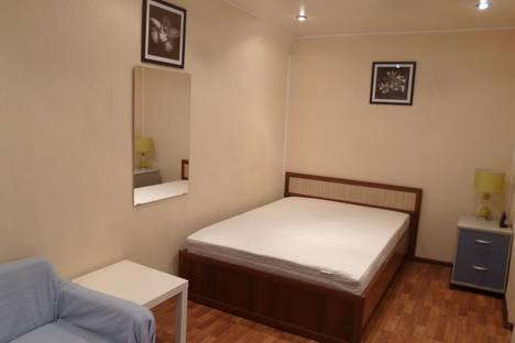 Сдается 1-комнатная квартира посуточнов Реутове, Ленинградский проспект, 33а.