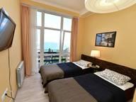 Сдается посуточно 1-комнатная квартира в Ялте. 42 м кв. Дражинского 18