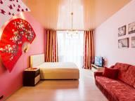 Сдается посуточно 2-комнатная квартира в Минске. 61 м кв. Захарова, 24
