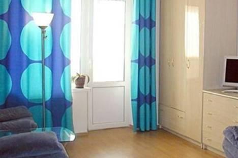 Сдается 1-комнатная квартира посуточнов Воронеже, Ломоносова, 117.