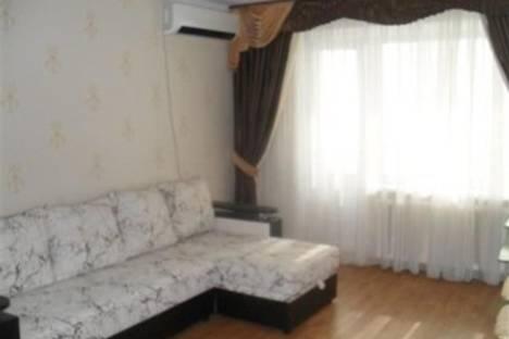Сдается 1-комнатная квартира посуточнов Воронеже, Березовая Роща, 54/1.