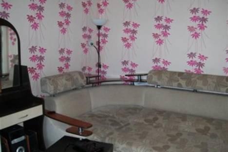 Сдается 1-комнатная квартира посуточнов Воронеже, 9 Января, 130.