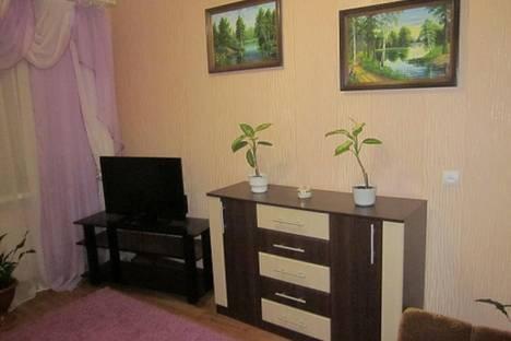 Сдается 1-комнатная квартира посуточно в Пинске, Рокосовского,20.