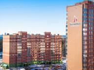 Сдается посуточно 1-комнатная квартира в Новосибирске. 40 м кв. ул. Балтийская, 31