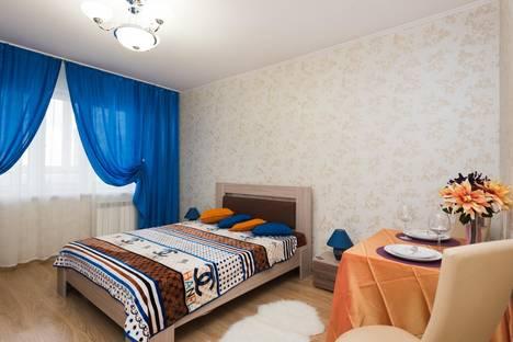 Сдается 1-комнатная квартира посуточнов Екатеринбурге, ул. Токарей, 26.