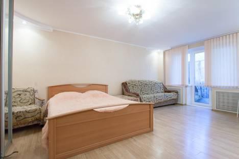 Сдается 1-комнатная квартира посуточнов Копейске, Кирова 9.