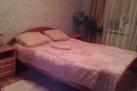 Сдается 1-комнатная квартира посуточно в Измаиле, проспект Ленина 22б.