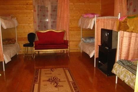 Сдается 6-комнатная квартира посуточно в Уфе, Аксакова, 8.
