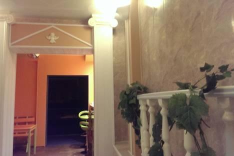 Сдается 4-комнатная квартира посуточнов Норильске, Строительная, 1 д.