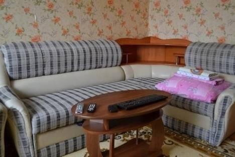 Сдается 1-комнатная квартира посуточно в Югре, Мичурина, 2а.