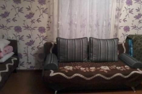 Сдается 1-комнатная квартира посуточно в Сызрани, Ульяновское Шоссе, 13.