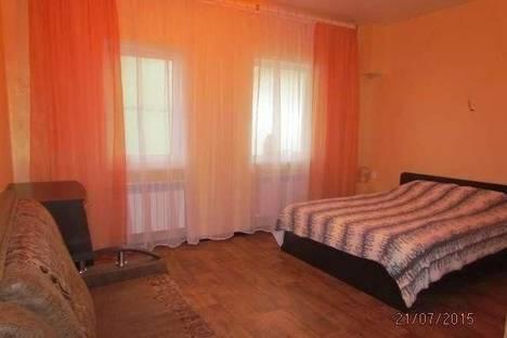 Сдается 2-комнатная квартира посуточнов Волгодонске, Заречная, 6б.