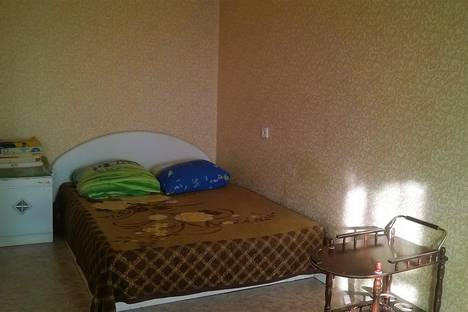 Сдается 1-комнатная квартира посуточно, Гоголя, 151.