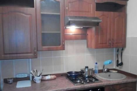 Сдается 2-комнатная квартира посуточнов Омске, 22 Апреля ул, 4Б.
