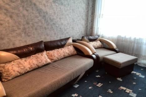Сдается 1-комнатная квартира посуточно в Новокузнецке, ул. Тольятти, 32.