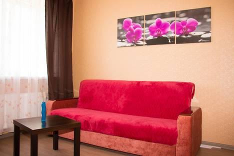 Сдается 1-комнатная квартира посуточно в Великом Новгороде, Хутынская 29.