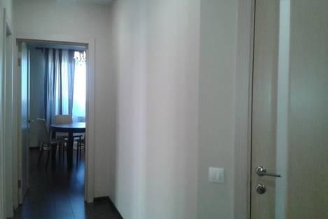 Сдается 1-комнатная квартира посуточнов Екатеринбурге, Фурманова, 103.