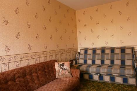 Сдается 1-комнатная квартира посуточнов Дмитрове, Спасская, 3.