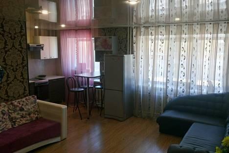 Сдается 2-комнатная квартира посуточно в Воркуте, ул.Ленина, д.28.