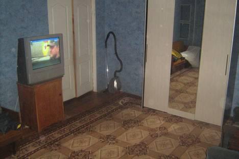 Сдается 1-комнатная квартира посуточнов Копейске, ул. Борьбы, 40.