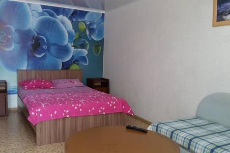 Сдается 1-комнатная квартира посуточно в Стерлитамаке, Худайбердина 60.