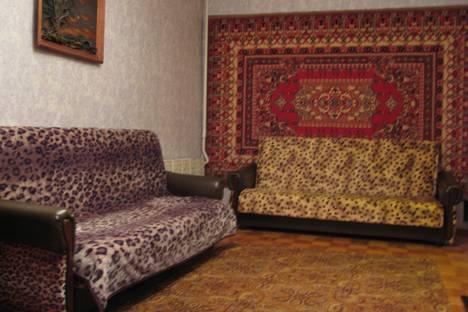 Сдается 2-комнатная квартира посуточно в Костроме, Студенческий проезд, 17.