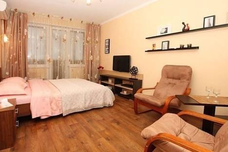 Сдается 1-комнатная квартира посуточнов Екатеринбурге, Фрунзе, 91.