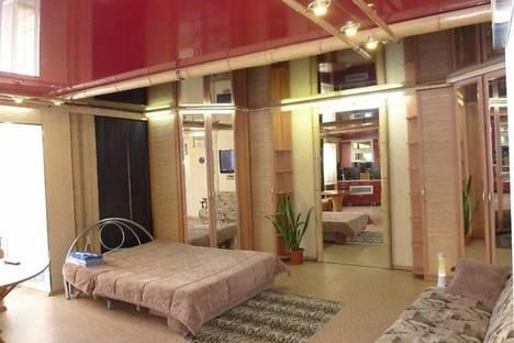 Сдается 1-комнатная квартира посуточнов Екатеринбурге, 8 марта 167.